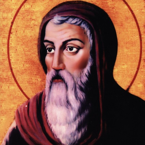 History of the Copts podcast's avatar