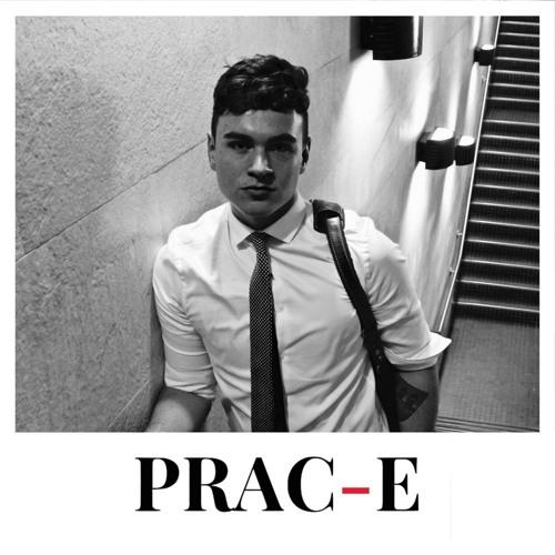 Prac-E's avatar