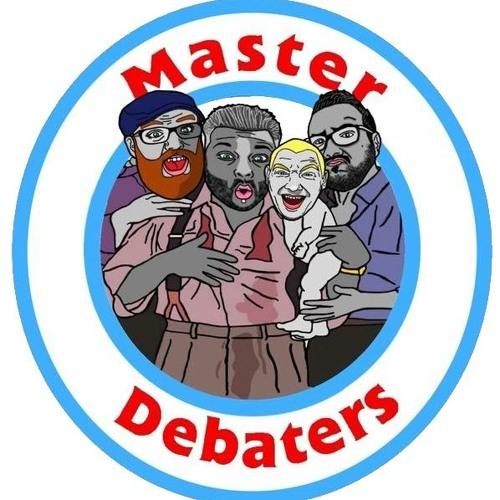 Master Debaters's avatar
