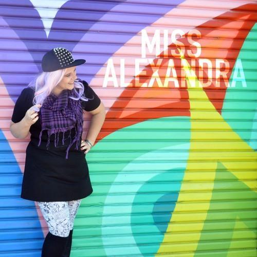Miss Alexandra Vox's avatar