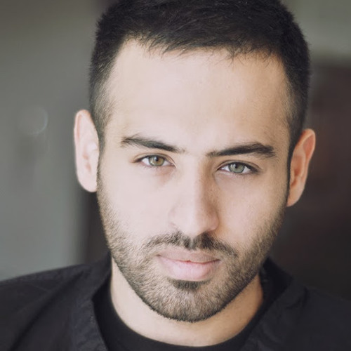 Amirhossein Kardouni's avatar