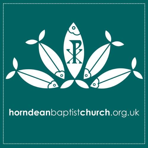 Horndean Baptist Church's avatar