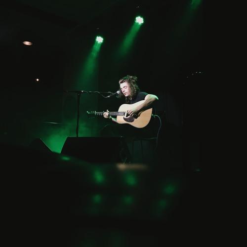 Lorkin O'Reilly's avatar