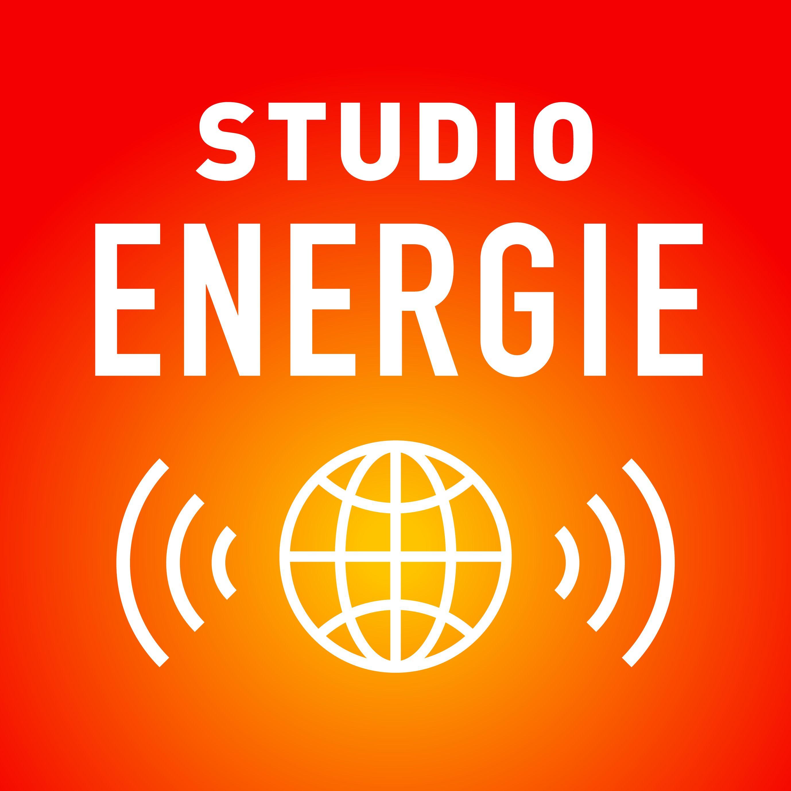 Studio Energie logo
