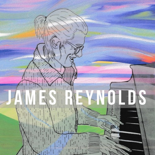 James Reynolds Piano Composer's avatar
