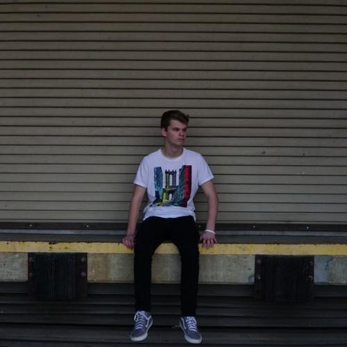 Asher Smith's avatar