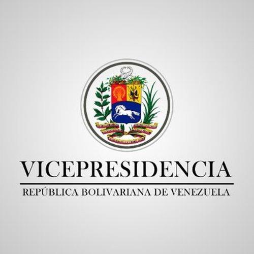 Vicepresidencia Venezuela's avatar