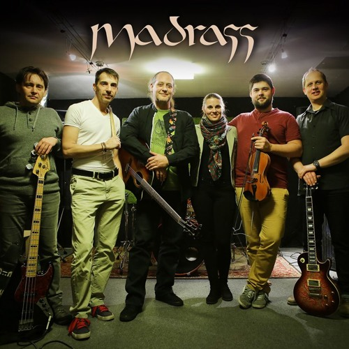 Madrass band's avatar