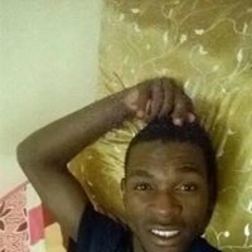 Simbarashe Muturika's avatar