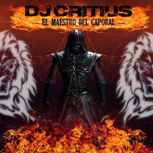 Mauro Javier - Dj Critius's avatar