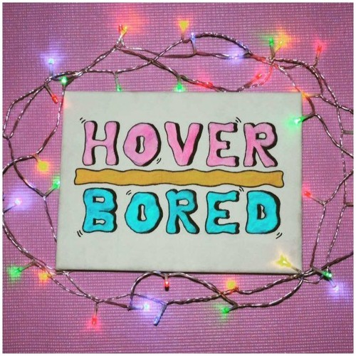 HOVER BORED's avatar