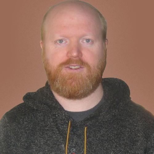 DJ Ginge's avatar