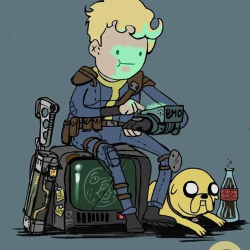 WolfyListens's avatar
