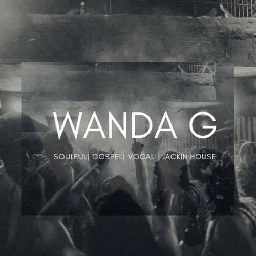 Wanda G's avatar