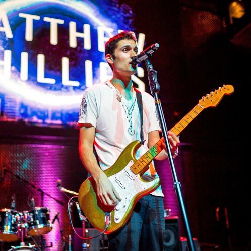 Matthew Phillips's avatar