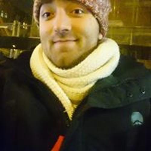 Bruno Mewes's avatar