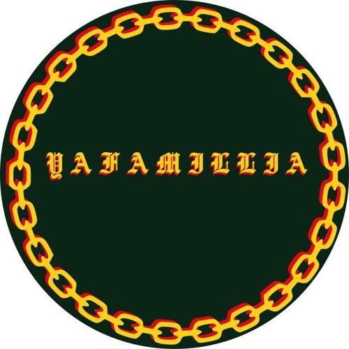 YAFAMILLIA's avatar