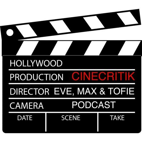 Podcast Cinecritik avec Eve et Tofie.'s avatar