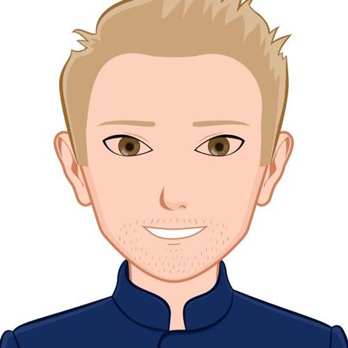 Daniel Staroste's avatar