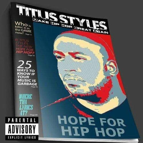 Titus Styles's avatar