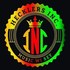 Hecklers Inc/Di Phoenix