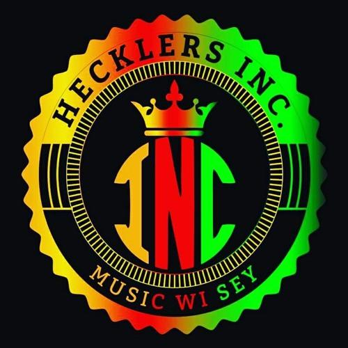 Hecklers Inc/Di Phoenix's avatar