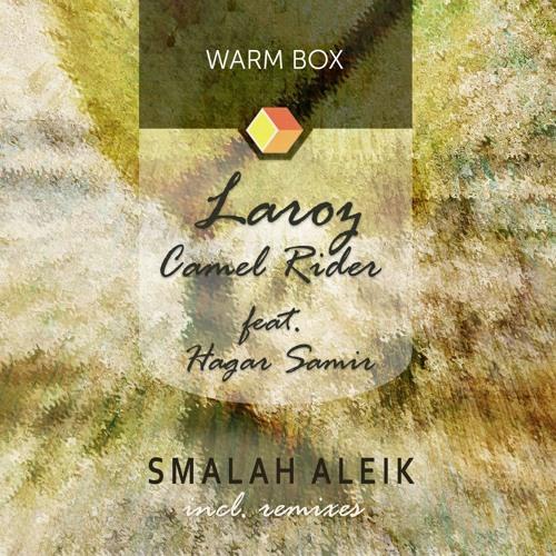 WARM BOX's avatar