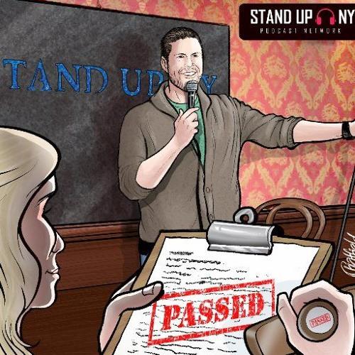Passed Podcast's avatar