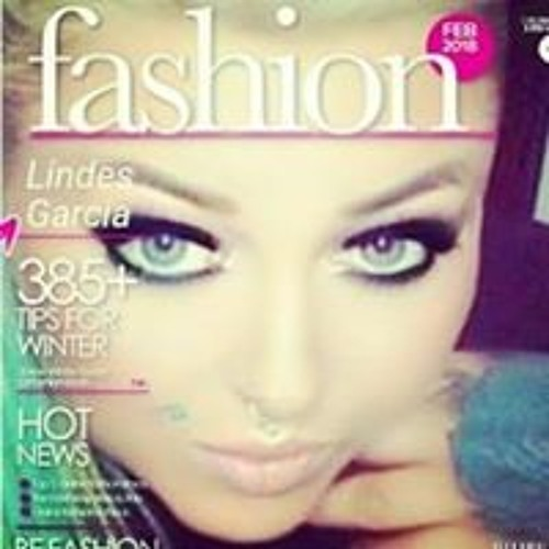 Lindes Garcia's avatar
