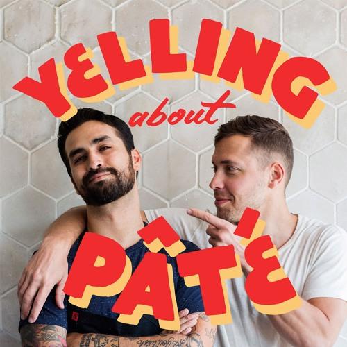 Yelling About Pâté's avatar