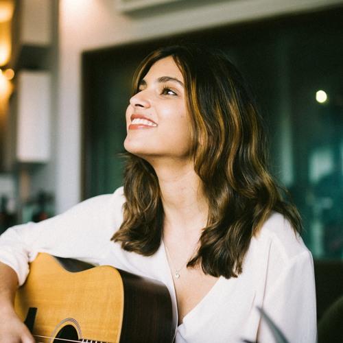 Nina Vasu's avatar