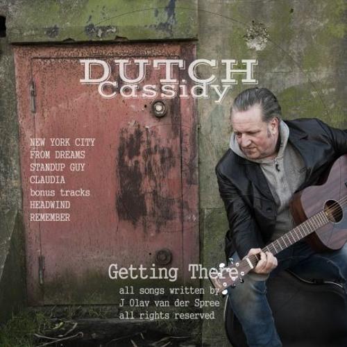 Dutch Cassidy's avatar