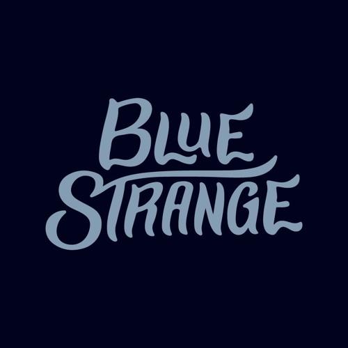 Blue Strange's avatar