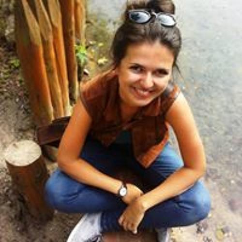 Aleksandra Pasternak's avatar