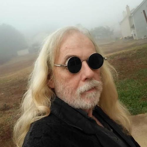 Jay Bush Composer's avatar