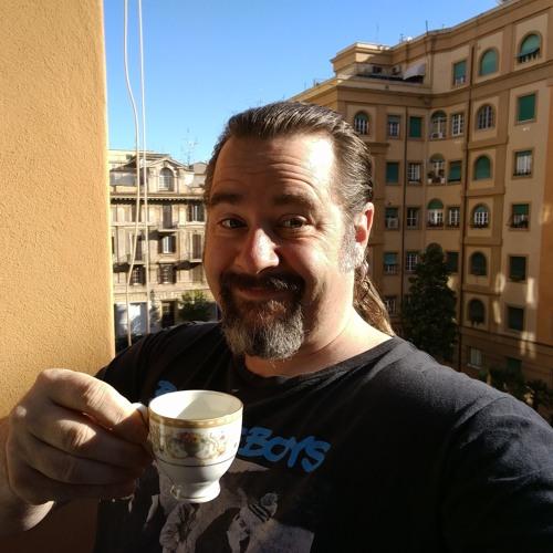 Daveypoo: The Mobile Music Minstrel's avatar