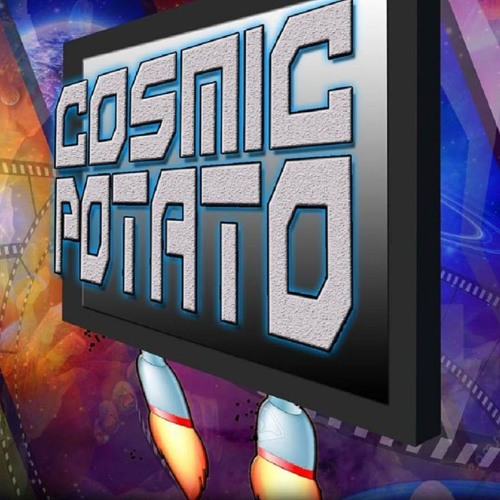 Cosmic Potato Podcast Network's avatar