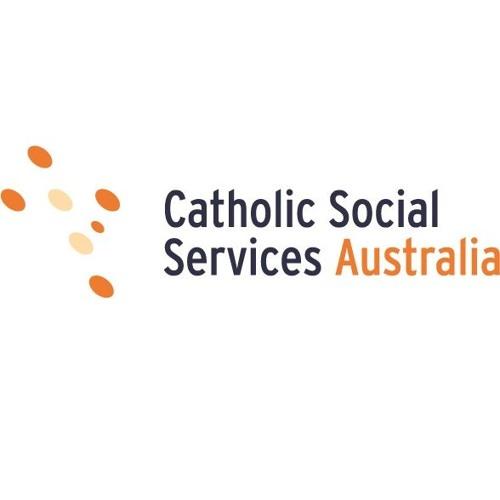 Catholic Social Services Australia's avatar