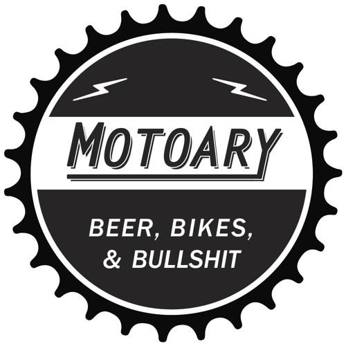 Motoary's avatar
