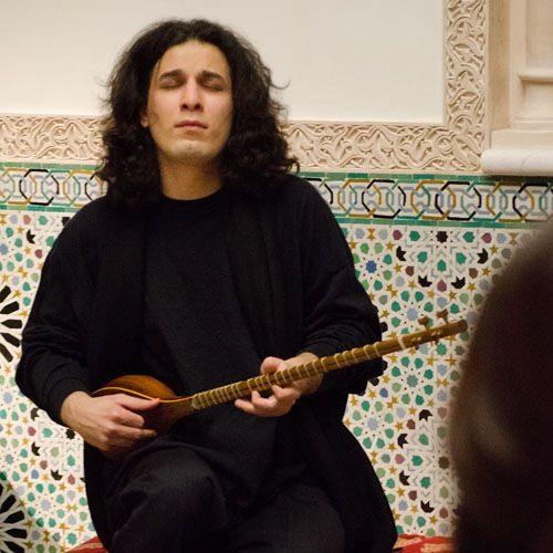 Nima Janmohammadi's avatar