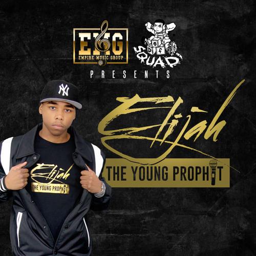 Elijah The Young Prophit's avatar