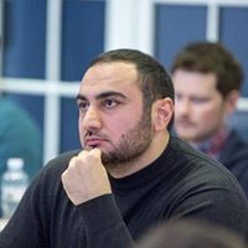 Mamed Khalilov's avatar