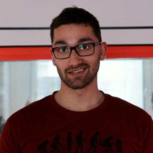 kavoros's avatar