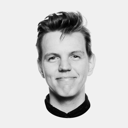 Bernt Henrik Kommedal's avatar