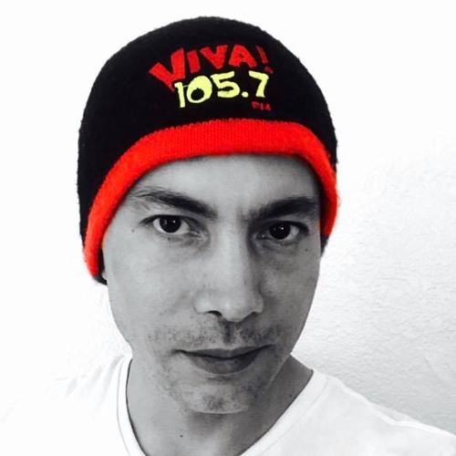 Adam Gonzalez's avatar