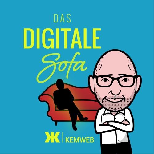 Das Digitale Sofa - Podcast für die digitale Welt!'s avatar