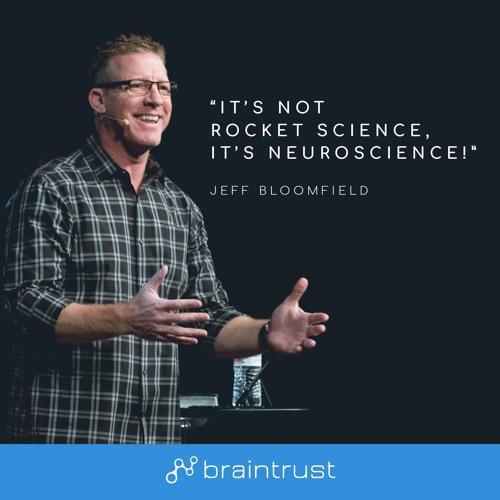 Braintrust Driving Change Podcast's avatar