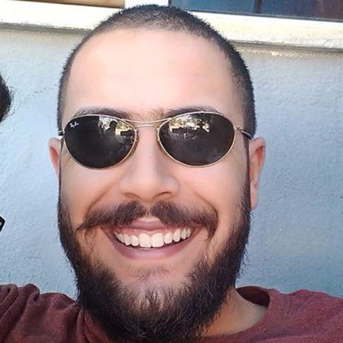 Amin Hcinet's avatar