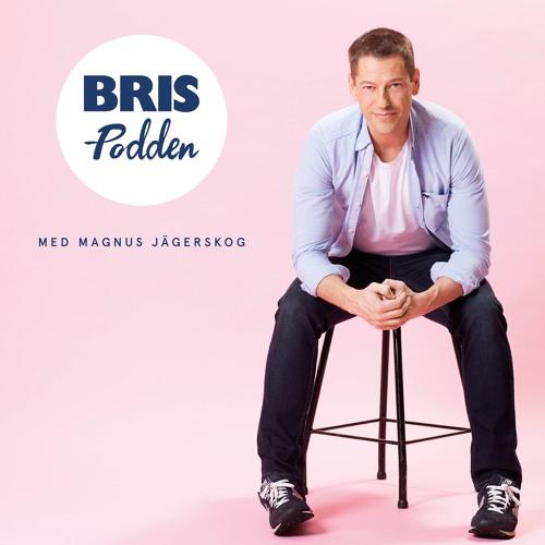 Bris-podden med Magnus Jägerskog's avatar