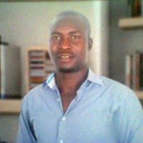 Yusuf Mohammed's avatar